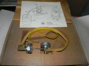Gm Kent moore J 33855 Brake Booster Adapter Automotive Servicing Tool Very Nice