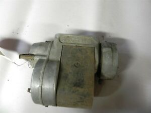 Vintage Truck Car Tractor Magneto Core Eisman d31792 Antique Used Cool Wow 1