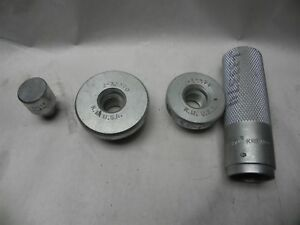 Gm Kent Moore Lot Nice New Front Shaft Output Input Bearing Installer Tools Wow
