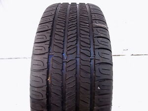 Used P225 55r16 95 H 8 32nds Goodyear Assurance All season