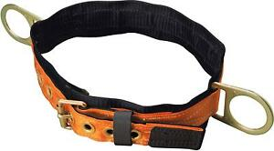 Miller Titan T3320 xxlaf Tongue Buckle Body Belt Xxl Size Safety Belt 3ca