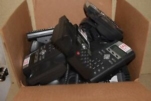 Polycom Ip335 Soundpoint Telephone Set Lot Of 20