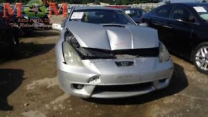 Trunk hatch tailgate With Spoiler Without Antenna Fits 00 05 Celica 1295409
