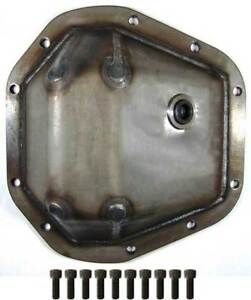 Dana 50 60 70 3 8 Heavy Duty Differential Cover