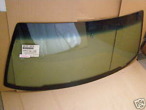 Nos Ford 1979 1993 Mustang Capri Windshield 1992 1991 1990 1989 1988 1987 Gt
