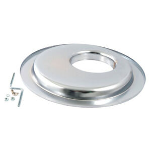 Air Cleaner Base Plate Offset 14 Spectre 4768
