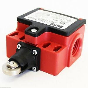 Nifty Boom Lift Outrigger Boom Limit Switch Fits Towable Series P18937