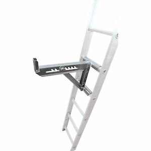 Metaltech 2 rung Ladder Jack 2 pack Model E lj20p
