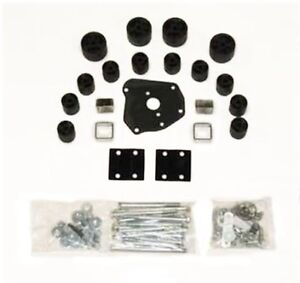 Daystar Body Lift Kit 2 Lift 89 95 Toyota Pickup 4wd performance Accessories