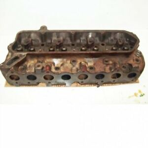 Used Cylinder Head John Deere 2520 3300 2020 2510 2030 At21334