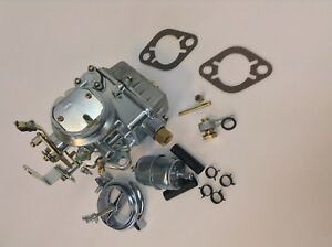New Ford Industrial Replacement Carburetor Holley 1904 1940 200 240 250 300 V6