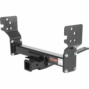 Home Plow By Meyer 2in Front Receiver Hitch 07 09 Chevy Silverado gmc Sierra