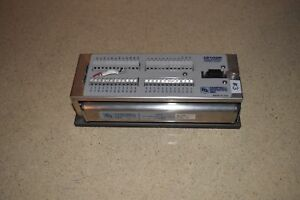 Campbell Scientific Cr10wp Wiring Panel W Sm716 Storage Module f3