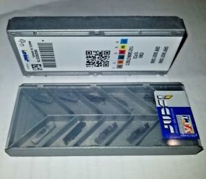 Grip 3003y Ic908 Iscar 10 Inserts Factory Pack