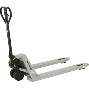 Strongway Pallet Jack 5500 lb Capacity