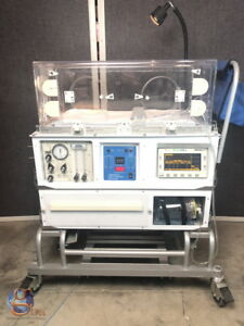 Airborne Life Support Systems 20m Infant Transport Incubator