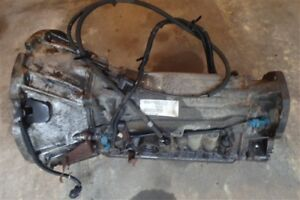 1998 2001 Jeep Cherokee Aw4 4speed Automatic Overdrive Transmission 4x4 4 0l