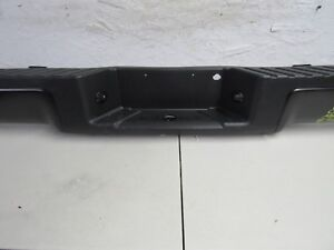 2009 2010 2011 2012 2013 2014 Ford F150 Rear Bumper Complete After Market