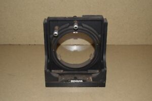 Burleigh Instruments Optical Stage Mirror Mount Approx 6 5 Diameter aa