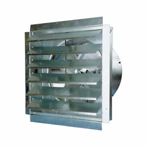Maxxair Ventamatic Exhaust Fan 3000 Cfm Includes Shutter if18