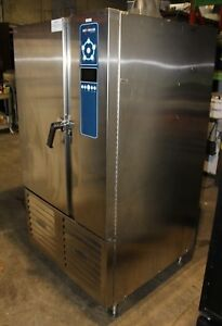 Used Alto Shaam Quick Chiller Blast Freezer Qc40b 2m ads hl