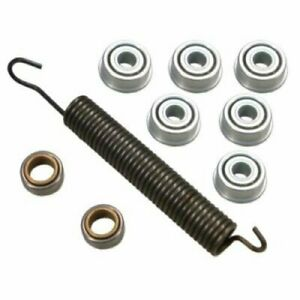 Deluxe Knoedler Seat Bearing Bushing And Spring Kit Cockshutt Co Op 40 30 50