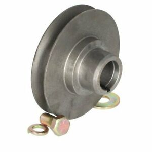 Front Crankshaft Pulley Massey Ferguson Te20 To20 To30 1750301m1