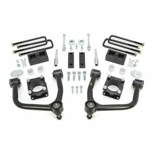 Readylift 4 Front 2 Rear Sst Lift Kit For 2007 2020 Toyota Tundra 2wd 4wd