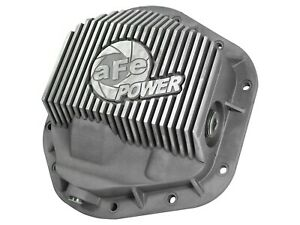 Afe Power Street Series Differential Cover For Ford F 250 F 350 Excusrion