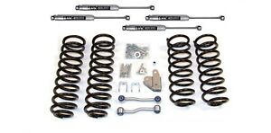 Bds Suspension 446h Lift Kit Suspension 3 For 93 98 Jeep Grand Cherokee Zj