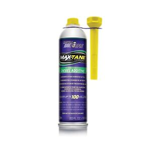 Royal Purple 11755 Max Tane 20oz Diesel Fuel Injection Cleaner Cetane Booster