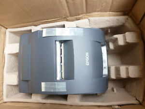 Epson Tm u220pd Impact Pos Receipt Printer Parallel C31c518653