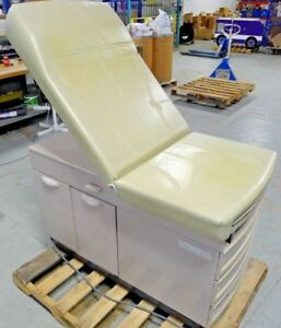 Ritter 308 Medical Exam Table