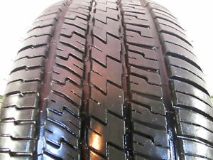 Used P225 55r16 94 H 8 32nds Goodyear Eagle Rs a