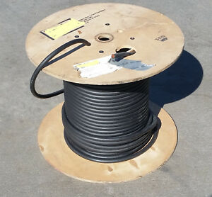 Carol Welding Cable 2 0 Awg 300ft