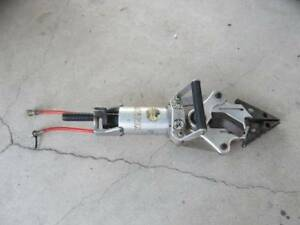 Jaws Of Life Hydraulic Rescue Tool Cutter Ram Spreader Phoenix For Fire Dept