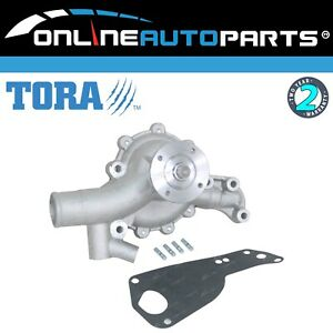 Engine Water Pump Suits Landcruiser Bj74 85 90 4cyl 13b t 3 4l Turbo Diesel