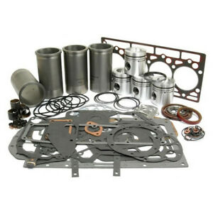 57927 Engine Overhaul Kit For Case ih Tractor Models 574 674 684 685 744