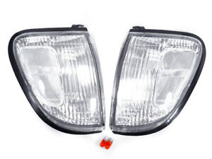Clear Corner Light Bulb For 1998 2000 Toyota Tacoma 4wd Tacoma 2wd Prerunner