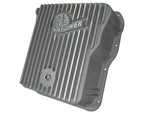 Afe Power Transmission Pan For 01 19 Chevy Gmc 6 6l Duramax Diesel Allison 1000