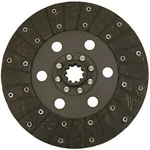 82006017 Transmission Clutch Disc 11 For Ford Tractor Power Major D8nn7550ga