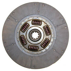 G11539 New Trans Disc Made To Fit Case ih Tractor Models 411 430 530 600 420c