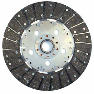 3919288 New Ford New Holland Tractor Clutch Disc 5000 5200 5340 5700 6600 6700
