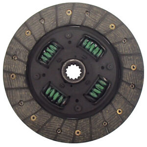 Clutch Disc Made To Fit John Deere Tractor 850 870 950 970 990 1050 1070
