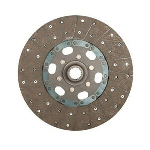 Re210075 12 Transmission Clutch Disc For John Deere Models 4000 4010 4020
