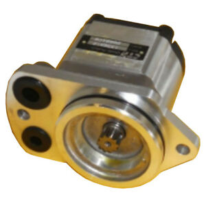 1336912 Pump Group Gear Pilot For Caterpillar