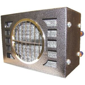 Ah454 Universal Cab Heater 12v For Ford Tractors