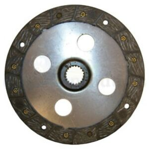 D0nn7a539a Disc Assembly For Ford New Holland Tractor 5000 5100 5190 5200 5340