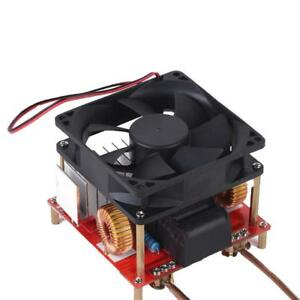 Zvs Induction Heating Plate Flyback Driver Heater Diy Induction Cooker coil