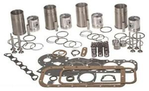 Eok1122 lcb Engine Overhaul Kit Fits Allis Chalmers Ac Tractor Models B C Ca